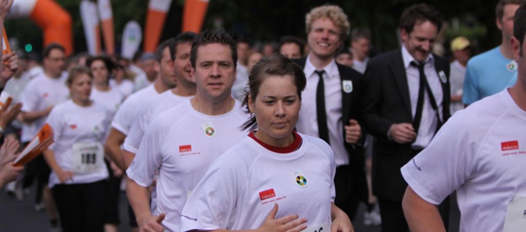 Business-Runner