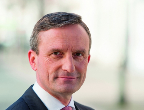 Oberbürgermeister Thomas Geisel übernimmt erneut Schirmherrschaft