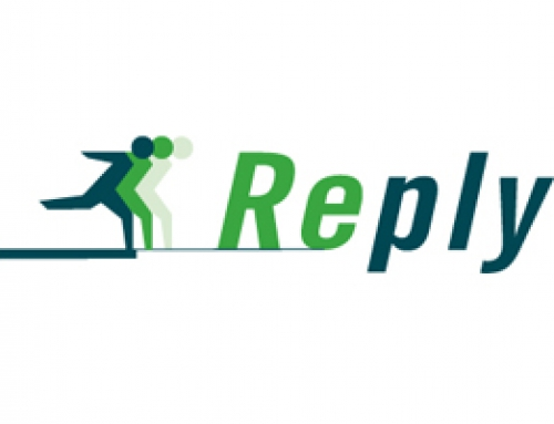 REPLY – Neuer Partner im Sponsorenpool