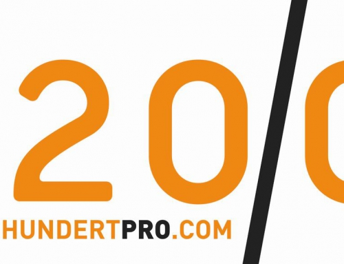 200Pro GmbH – Über uns
