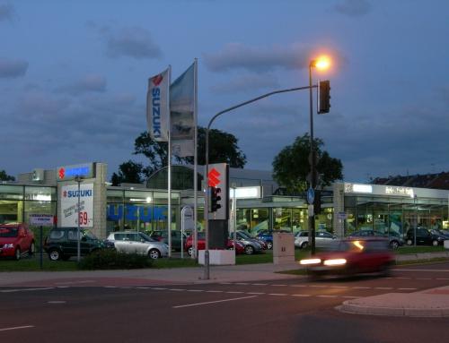 Auto Park Rath: In den besten Händen