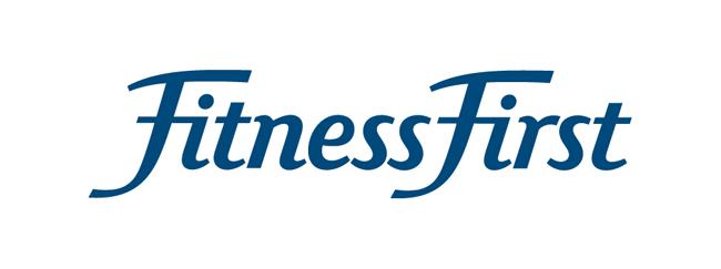 Fitness First Ladies Logo CMYK Black