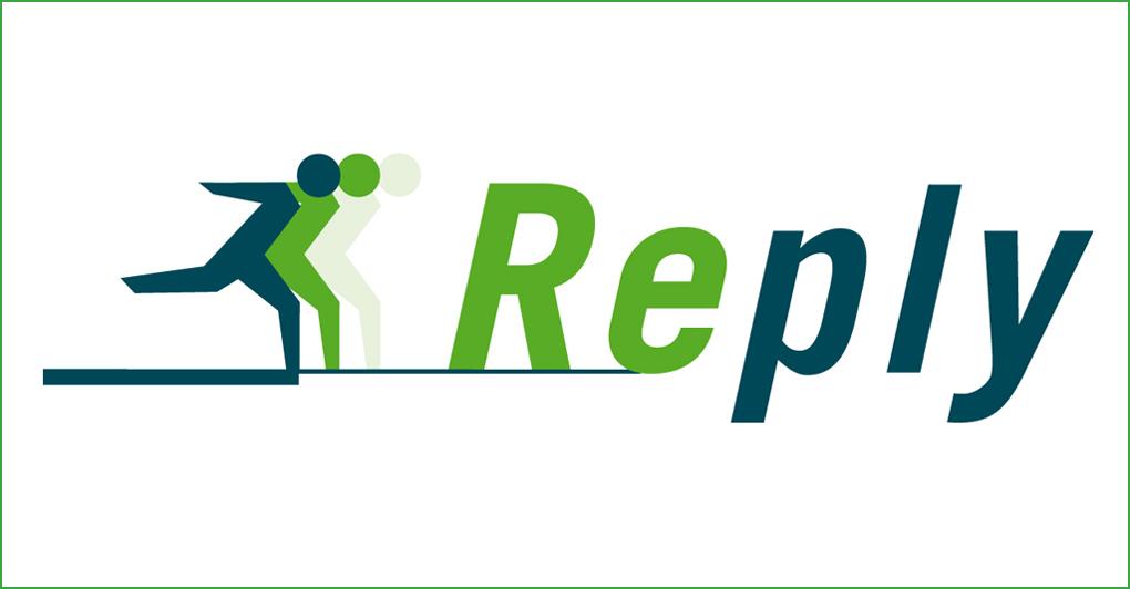 REPLY - Neuer Partner des Düsseldorfer Firmenlaufes