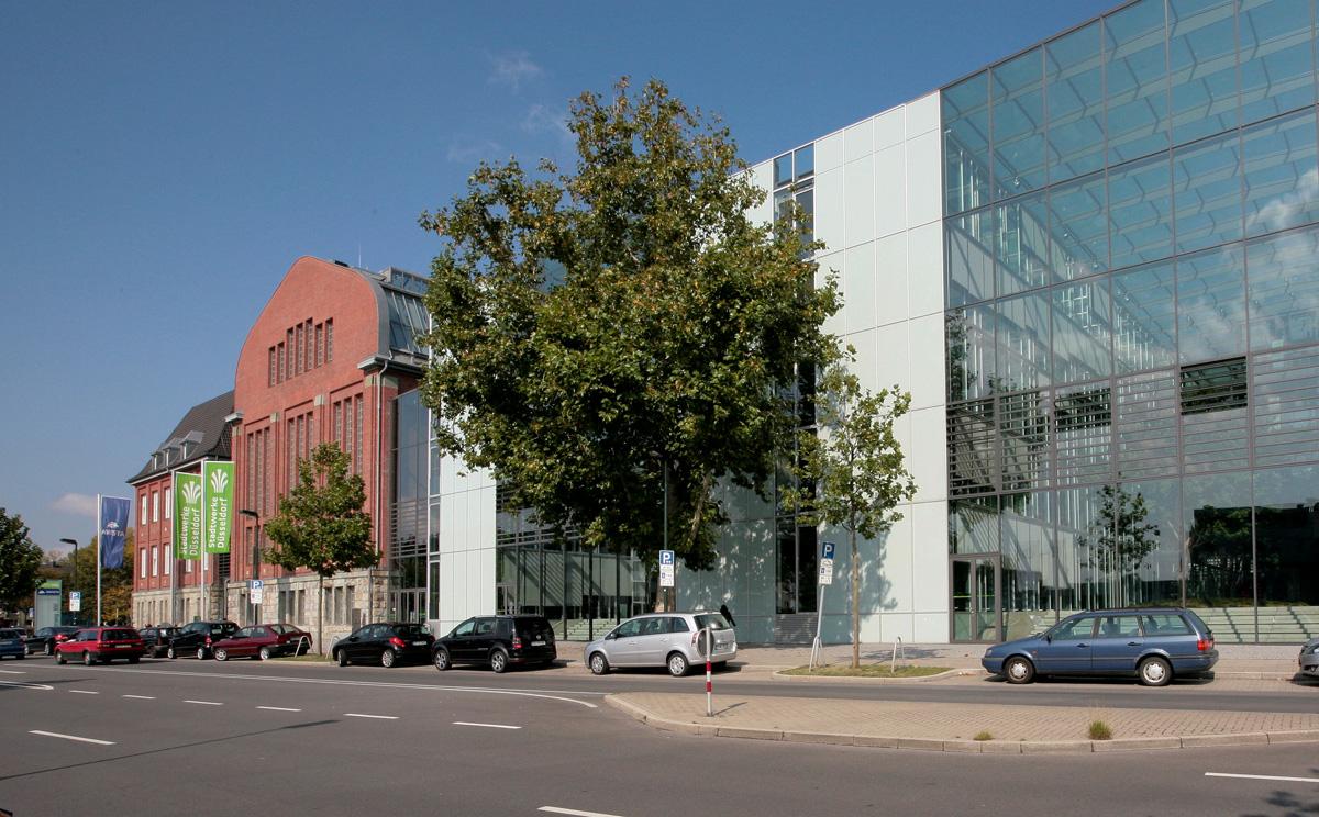 Stadtwerke Düsseldorf - Partner des Düsseldorfer Firmenlaufes RUN4iDEAS 2016